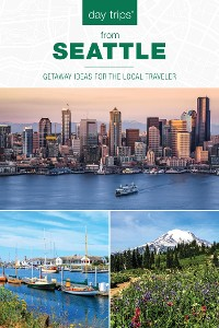 Cover Day Trips® from Seattle
