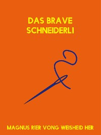 Cover Das brave Schneiderl1