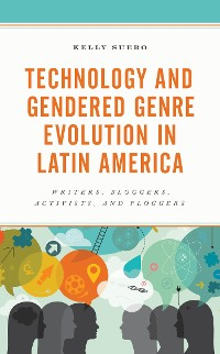 Cover Technology and Gendered Genre Evolution in Latin America