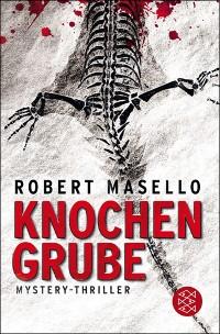 Cover Knochengrube