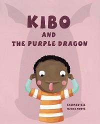 Cover Kibo and the Purple Dragon