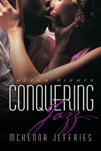 Cover Conquering Jazz