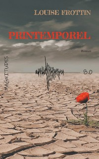 Cover Printemporel - Magnitude 8.0