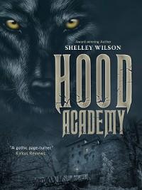Cover Hood Academy