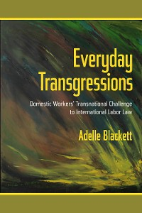 Cover Everyday Transgressions