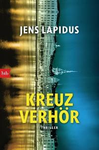 Cover Kreuzverhör