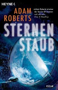 Cover Sternenstaub