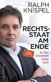 Cover Rechtsstaat am Ende