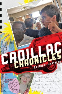 Cover Cadillac Chronicles