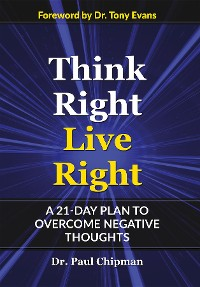 Cover THINK RIGHT LIVE RIGHT