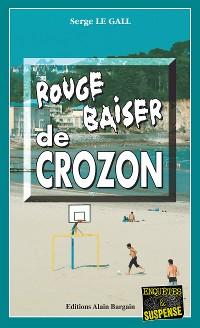 Cover Rouge baiser de Crozon
