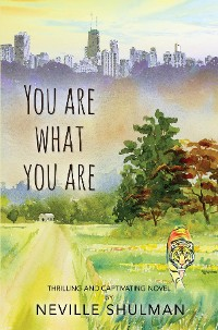Cover You Are What You Are