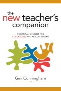 Cover New Teacher's Companion
