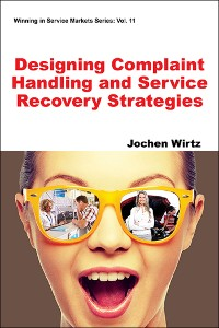 Cover Designing Complaint Handling and Service Recovery Strategies