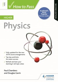 Cover How to Pass Higher Physics: Second Edition