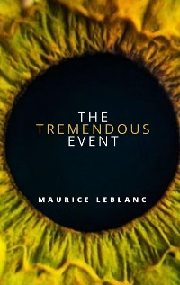 Cover The Tremendous Event
