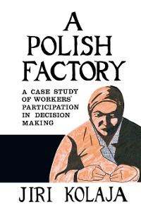 Cover A Polish Factory