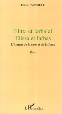 Cover Elitta et iarba'al