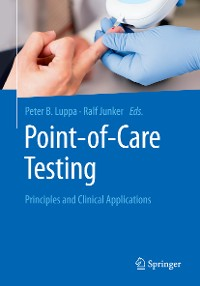 Cover Point-of-care testing