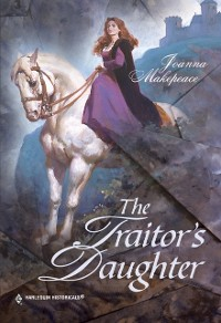 Cover Traitor's Daughter (Mills & Boon Historical)