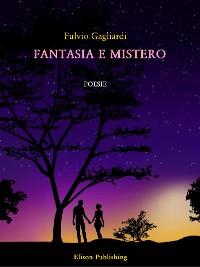 Cover Fantasia e Mistero