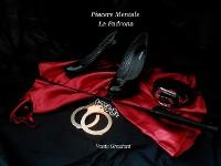 Cover Piacere Mentale-La Padrona Vol. 1