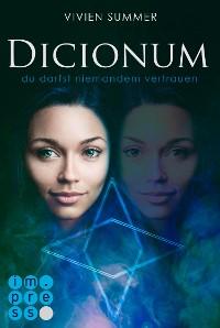 Cover Dicionum 2: Du darfst niemandem vertrauen