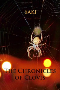 Cover The Chronicles of Clovis