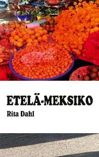 Cover Etelä-Meksiko