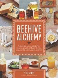 Cover Beehive Alchemy