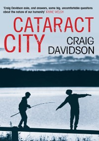 Cover Cataract City