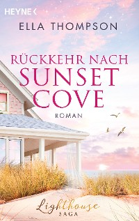 Cover Rückkehr nach Sunset Cove