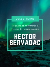 Cover Hector Servadac