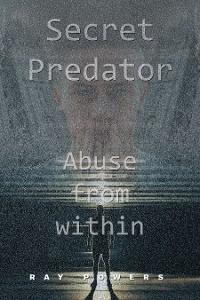 Cover Secret Predator