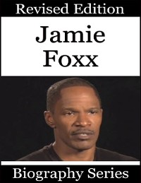 Cover Jamie Foxx - Biography Series