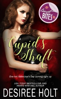 Cover Cupid's Shaft
