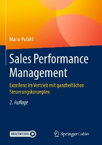 Cover Sales Performance Management