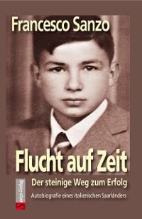 Cover Flucht auf Zeit