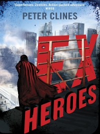 Cover Ex-Heroes