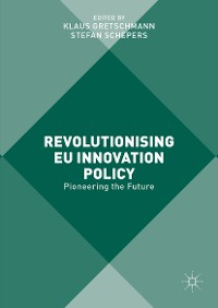 Cover Revolutionising EU Innovation Policy