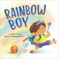 Cover Rainbow Boy