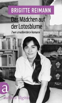 Cover Das Mädchen auf der Lotosblume