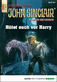 Cover John Sinclair Sonder-Edition 129 - Horror-Serie