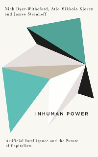 Cover Inhuman Power