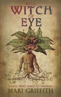 Cover Witch of Eye