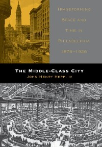 Cover The Middle-Class City