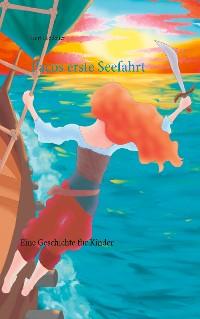 Cover Pacos erste Seefahrt