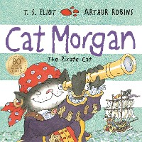 Cover Cat Morgan