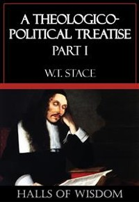 Cover A Theologico-Political Treatise - Part I [Halls of Wisdom]
