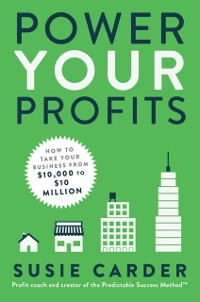 Cover Power Your Profits